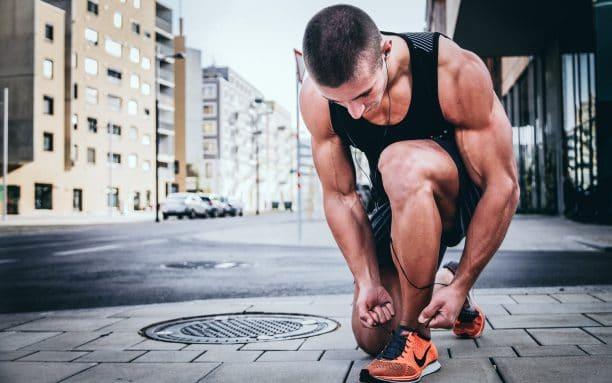 老化を妨ぎ健康でい続けるためには筋肉を増やすことが最短ルート?