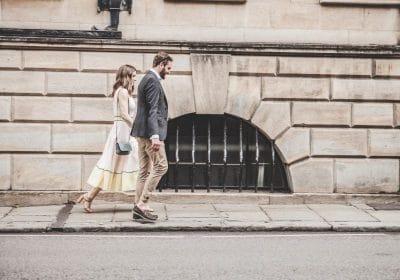 デートで気を付けたい服装のポイント3選