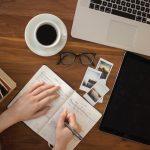 働く女性の気になる手帳術・・・複数の仕事のタスク管理♪
