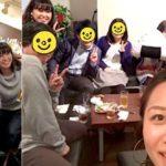 IT ランチ会 赤坂 交流 イベント おむすびBAR